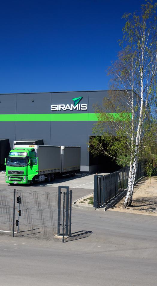 Freight transport: from Estonia to Estonia